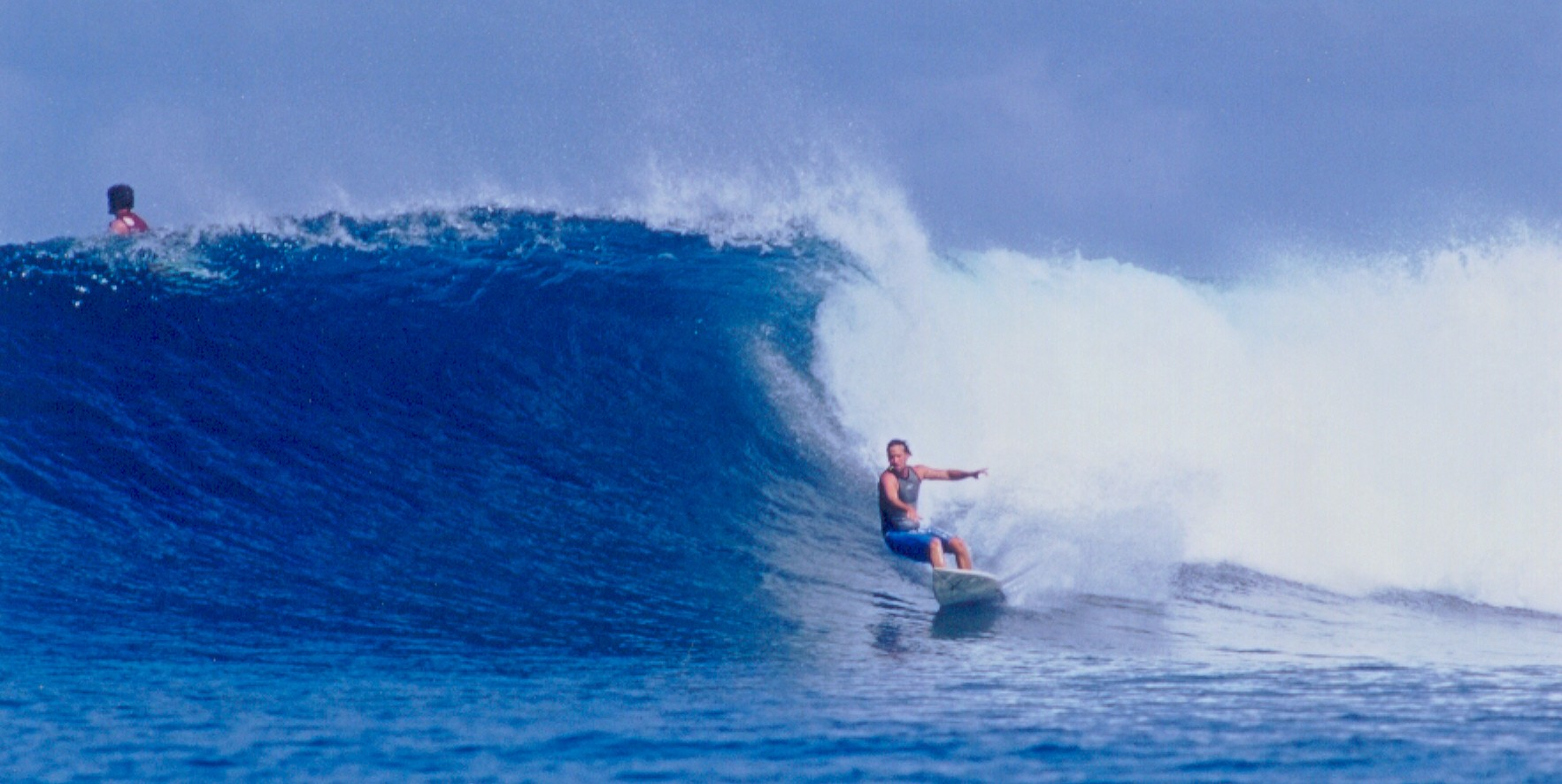 seedicksurf.com - Daily Hot shot - Maui Surf Report