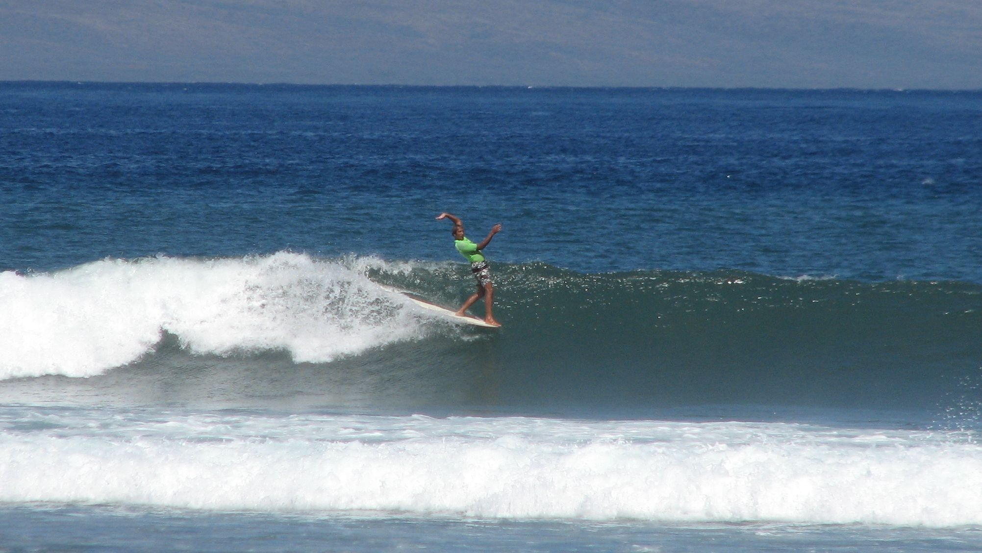 seedicksurf.com - Maui Daily Surf shots and the Maui surf report!!